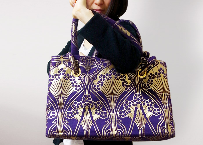 LIBERTY Bag(リバティバッグ)