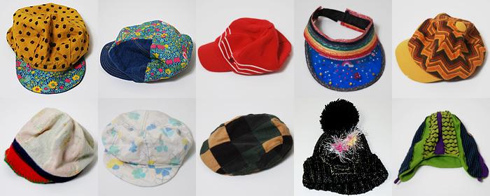 Fashion Style Hat(ファッションスタイル帽子)